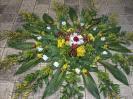 Благовещение и неделя Вайи на Святой Земле