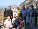 Греция. Паломничество по святым местам.