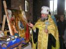Встреча иконы «Святой Троицы», прибывшей из Иерусалима и иконы «Сладкое лобзание». Фото№_18