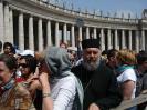 Италия. Паломничество по святым местам.